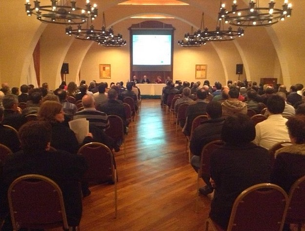 ETC information meeting held on EAP for Gozo applicants