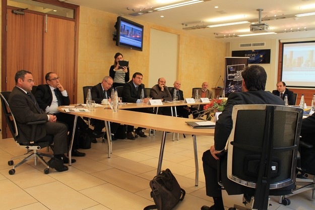 European Elections 2014: A Maltese Business Manifesto for Europe