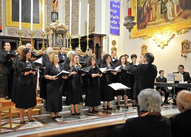 'A New Year's Toast -2' with the Gaulitanus Choir & friends