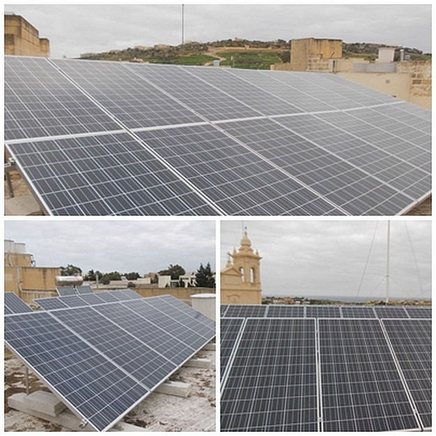 Gozo Diocese's continued contribution to the eco-Gozo concept