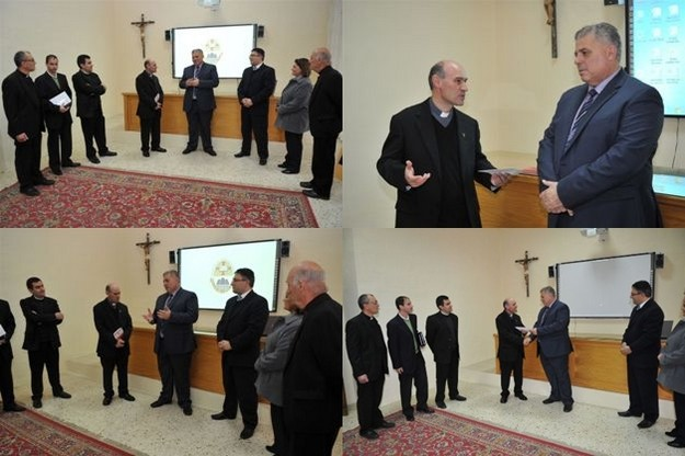 IT facilities upgraded at The Sacred Heart Major Seminary, Gozo