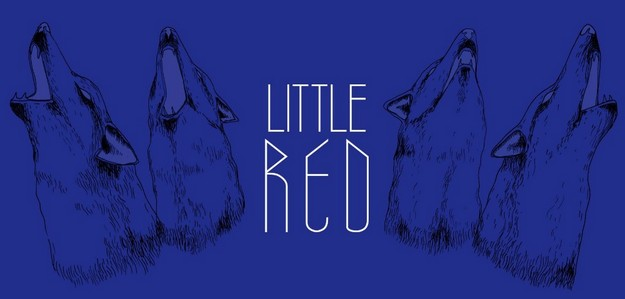 'Little Red,' a dark take on a traditional Grimm Brothers' tale