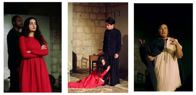 Little Red plays to capacity audiences in Gozo performances
