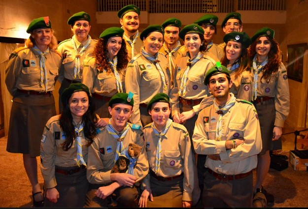 Xaghra Scout Group holds its 5th Annual General Meeting