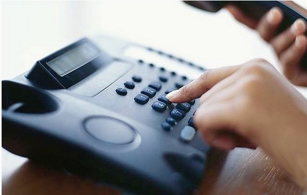 Itemised telephone bills to made available on request - MCA