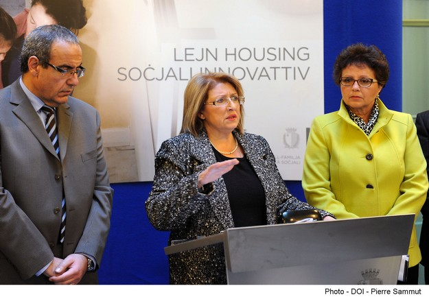 "Government announces ""affordable"" social housing schemes"
