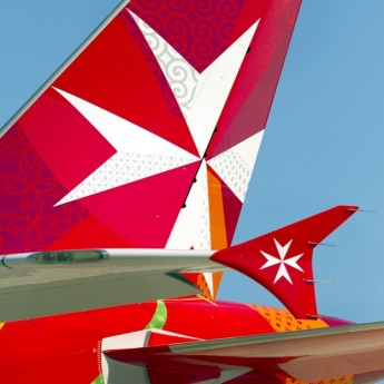 Air France & Air Malta sign code-share agreement, with flights on sale now