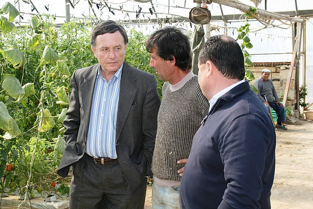 New hope for Maltese and Gozitan Farmers, says Alfred Sant