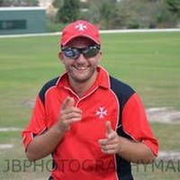 Melita CC play Marsa CC in high scoring winter league game