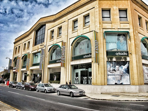 'Gotta go to Gozo' for the Gozo Carnival - Late night shopping at Arkadia