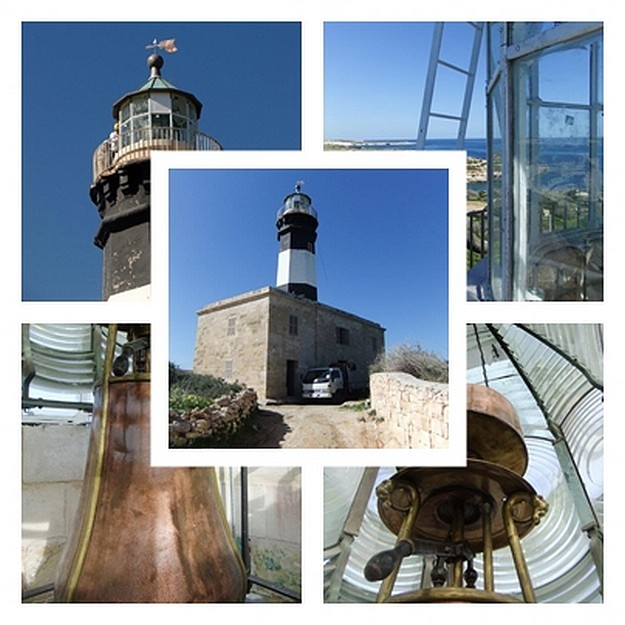 A light shines back on the Delimara Lighthouse with restoration complete