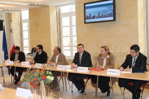 European Elections: EU funding that makes sense for Maltese business