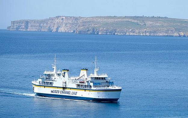 Gozo Channel putting on additional trip for this Carnival weekend