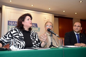 Special MCESD meeting held with prospective MEP candidates