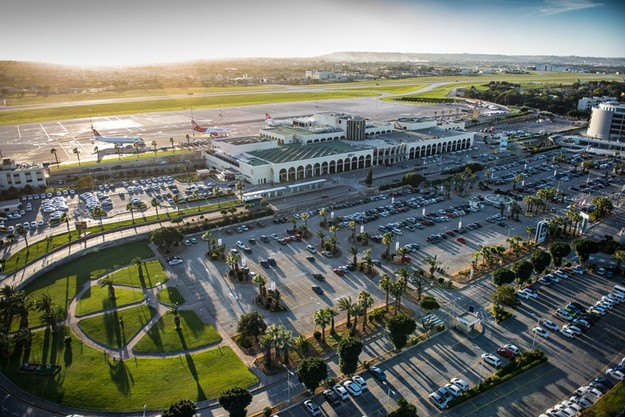 Malta Airport reports record for April with 13.7% passenger increase