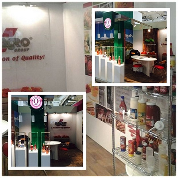 Magro Brothers participates in Bologna Exhibition and Conference