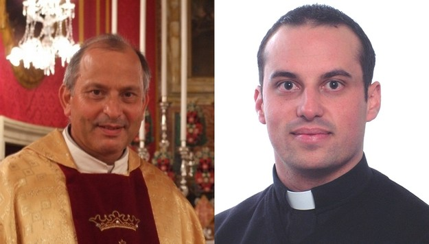 Bishop Grech makes new appointments in Qala & San Lawrenz