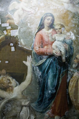 Bank of Valletta supports Our Lady of Loreto restoration project