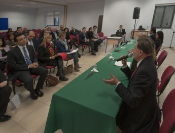 Gozo should operate as region with own structures & governance - Sant