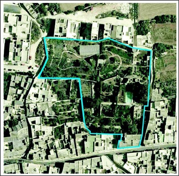 MEPA Board confirms scheduling of informal Gardens at Villa Mekrech