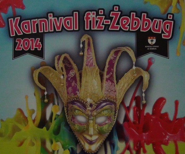 Zebbug Carnival festivities this Sunday for Gozo Carnival 2014