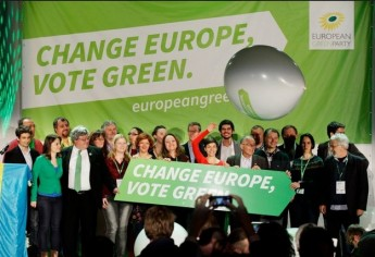 AD approves its European Election Manifesto & candidates