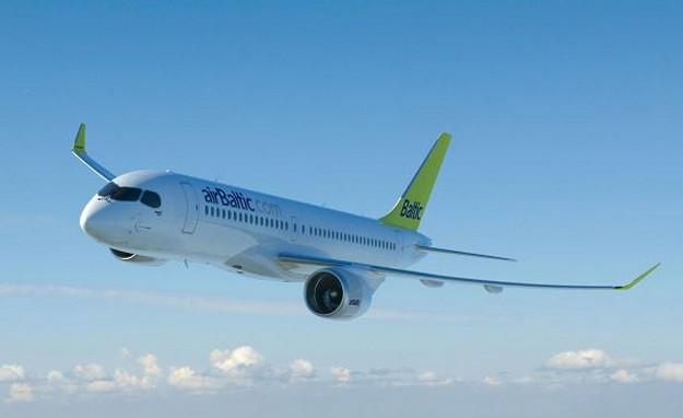 Air Baltic launches its weekly Riga-Malta flights