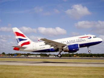 British Airways recommences its daily Gatwick - Malta flights
