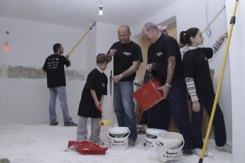Maltese companies unite for day of intensive voluntary work