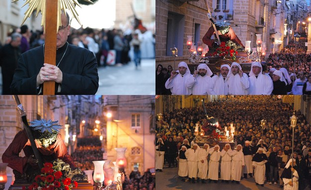 'Feast of Forgiveness' celebrated in the Church of Malta & Gozo