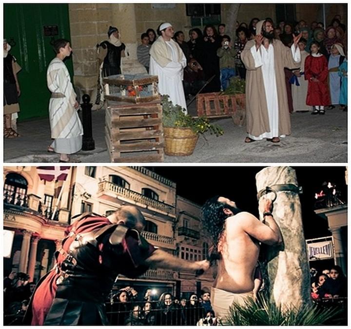 Easter Festival 2014 - The Ghaqda Dilettanti Gimgha l-Kbira – Ghawdex