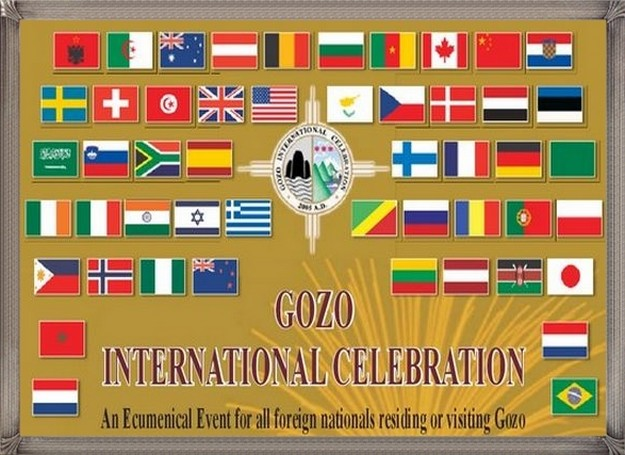 Gozo International 25th Celebration: 'The Power of Forgiveness'