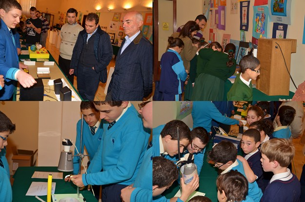 NSTF Gozo Science Days showcases student achievement in science