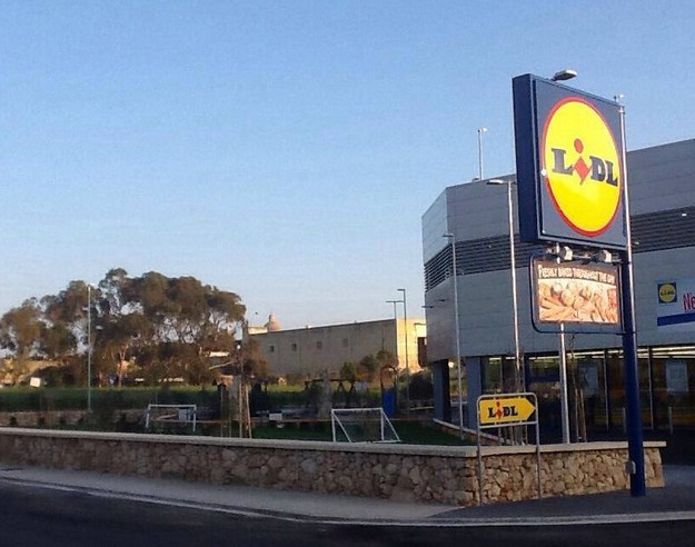 Lidl Gozo to open its doors for the first time this Thursday