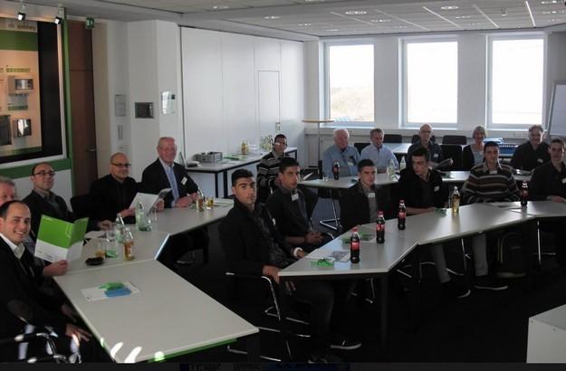 Gozitan students - Ambassadors for sustainability in Germany