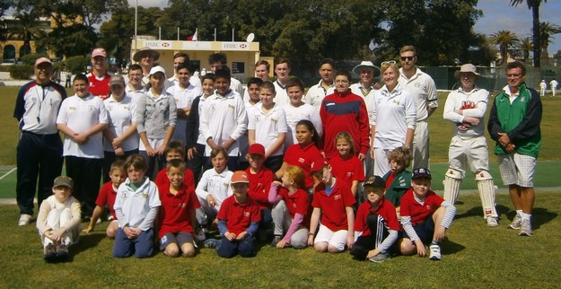A weekend of runs, centuries and a winning Ploughman's team
