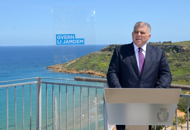 Over €3 million injected into the Gozitan economy, Gozo Minister
