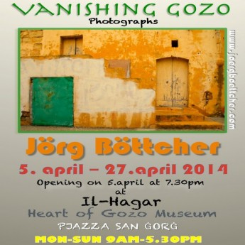 Vanishing Gozo: Photography Exhibition at Heart of Gozo Museum