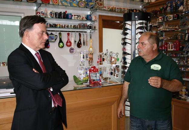 'Made in Gozo' label suggested for Gozitan Artisanal Enterpreneurs