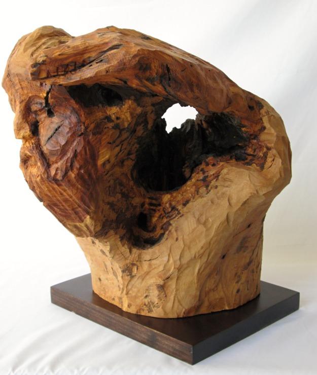 Gozitan Mario Agius's sculpture exhibition opening in Mosta