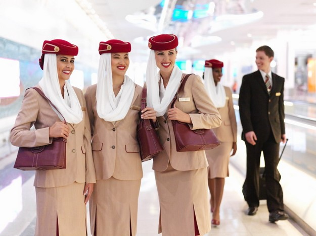 Emirates to hold cabin crew recruitment day later this month