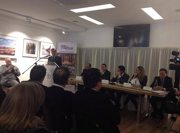 Conference on Gozo as a Region in the European Union