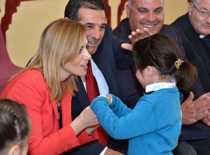 Parliamentary Secretaries Visit Gozo College Primary School