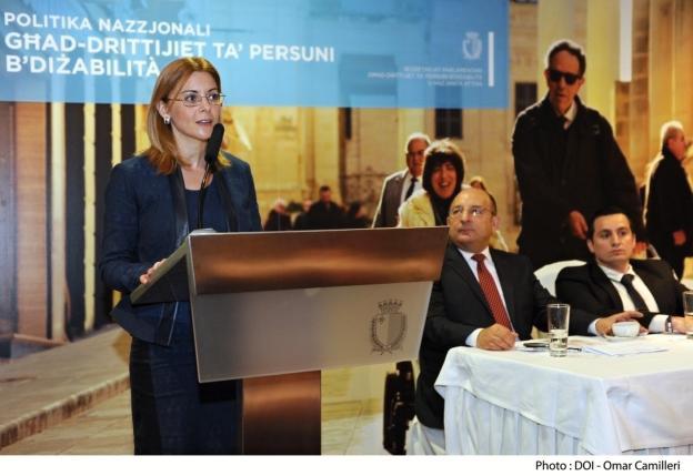 Justyne Caruana Calls For More Public Consultation