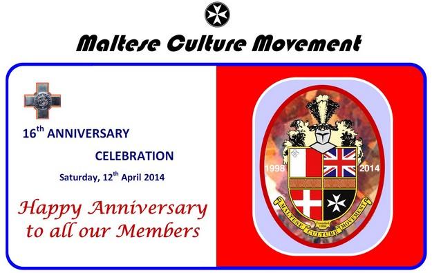 Maltese Food & Maltese Fair for celebration in Waterlooville, UK