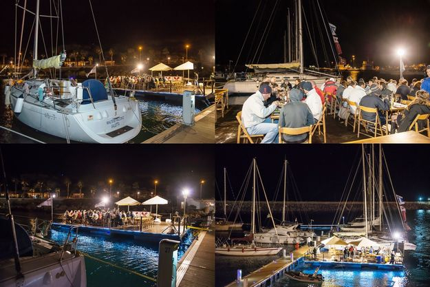 Mgarr Marina in Gozo launches new floating entertainment platform