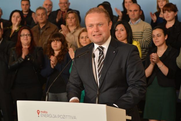 The best is yet to come for Gozo - Prime Minister Joseph Muscat