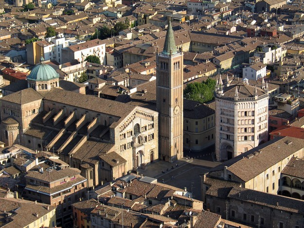 Air Malta flying to Parma twice weekly starting in June