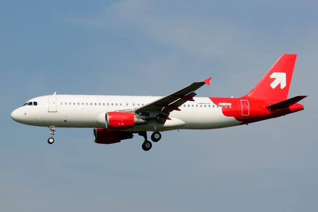 Air Malta leases an A320 aircraft to Monarch Airlines for 19 months
