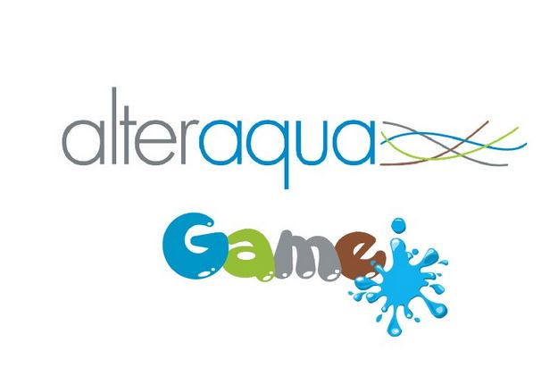 The Alter Aqua Video Game for primary and secondary school students
